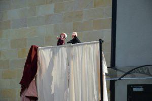 Wakacje z MOK-iem 2021 - Ciosek i Judytka (spektakl dla dzieci)